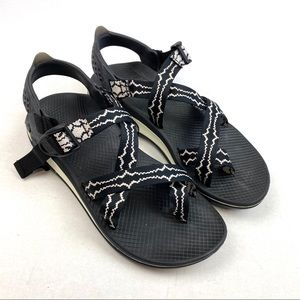 Chacos Z/Canyon Printed Sandals Size 9